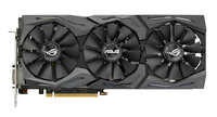 ASUS STRIX-GTX1070-O8G-GAMING GeForce GTX 1070 GDDR5 scheda video