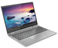 "Lenovo Yoga 730 1.6GHz i5-8250U 15.6"" 1920 x 1080Pixel Touch screen Argento Ibrido (2 in 1)"