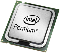 Intel Pentium T4500 2.3GHz 1MB Cache intelligente processore