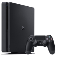 Sony Playstation 4 Slim 1000GB Wi-Fi Nero