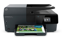 HP OfficeJet Pro 6835 4800 x 1200DPI Getto termico d