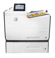 HP PageWide Enterprise Color 556xh Colore 2400 x 1200DPI A4 Wi-Fi stampante a getto d