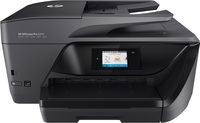 HP OfficeJet Pro 6970 600 x 1200DPI Getto termico d