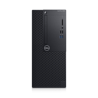 DELL OptiPlex 3060 2.1GHz i5-8500T MFF Nero PC