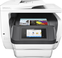 HP OfficeJet Pro 8740 2400 x 1200DPI Getto termico d