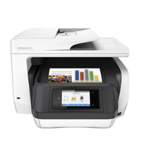HP OfficeJet Pro 8720 4800 x 1200DPI Getto termico d