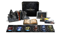 Sony Dark Souls Trilogy Box PlayStation 4 Giapponese videogioco