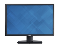"DELL UltraSharp U2412M 24"" Full HD LED Nero monitor piatto per PC"