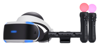 Sony PlayStation VR Move Starter Bundle