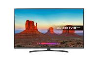 "TV LED 55"" LG 4K 55UK6470 SMART TV EUROPA BLACK"