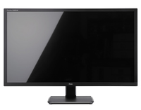"iiyama ProLite X3291HS 31.5"" Full HD LED Piatto Nero monitor piatto per PC"