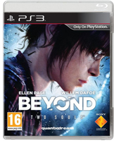 Sony Beyond: Two Souls, PS3 Basic PlayStation 3 Francese videogioco