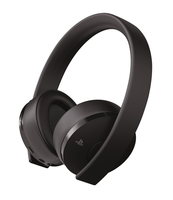 Sony PlayStation Wireless Headset cuffia e auricolare