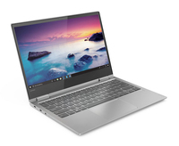 "Lenovo Yoga 730 1.8GHz i7-8550U 13.3"" 1920 x 1080Pixel Touch screen Argento Ibrido (2 in 1)"