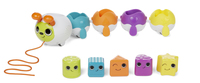 Little Tikes Singing Sorter Multicolore