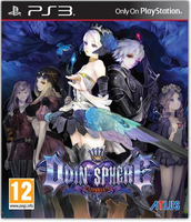 Sony Odin Sphere Leifthrasir, PS3 Basic PlayStation 3 Francese videogioco
