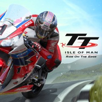 Sony TT Isle of Man - Ride on the Edge, PlayStation 4