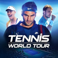 Sony Tennis World Tour, PlayStation 4