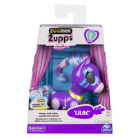 Zoomer Pretty Pony - Lilac Robotic pony