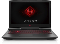HP OMEN by 17-an103nd Core i7-8750H hexa