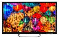 "MEDION LIFE S13203 31.5"" Full HD Nero LED TV"