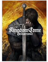 Sony Kingdom Come: Deliverance, PS4 Basic PlayStation 4 videogioco