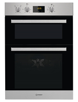 Indesit IDD6340IX non classificato