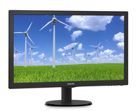 Philips Monitor LCD 243S5LSB5/01