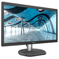 Philips 191S8LHSB2/93 monitor piatto per PC