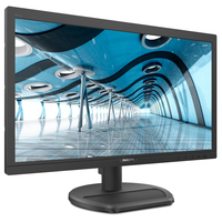 Philips 191S8LHSB2/67 monitor piatto per PC