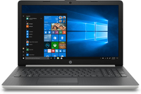 HP Notebook - 15-da0117nl