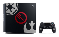 Sony STAR WARS Battlefront II PS4 Pro Bundle Limited Edition