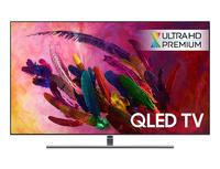 "TV QLED 65"" SAMSUNG QE65Q7FNAT SMART TV EUROPA BLACK"