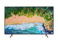"TV LED 75"" SAMSUNG 4K UE75NU7172 SMART TV EUROPA BLACK"