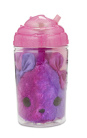 Num Noms Lights Surprise in a Jar - Gracie Grape Animali giocattolo Porpora, Viola