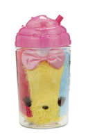 Num Noms Lights Surprise in a Jar - Trio Glow Cone Animali giocattolo Multicolore