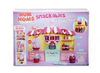 Num Noms Snackables Silly Shakes Maker Playset Cucina e cibo Set da gioco