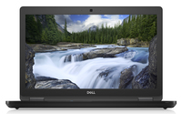 "DELL Precision 3530 2.3GHz i5-8300H 15.6"" 1920 x 1080Pixel Nero Netbook"