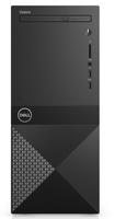 DELL Vostro 3670 2.8GHz 8400 Mini Tower Nero PC