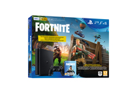 SONY PS4 CONSOLE 500GB + FORTNITE VCH