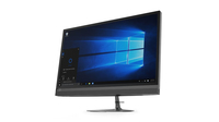 "Lenovo IdeaCentre 520 2.4GHz i5-7400T 27"" 2560 x 1440Pixel Nero PC All-in-one"