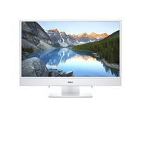 "DELL Inspiron 3477 2.5GHz i5-7200U 23.8"" 1920 x 1080Pixel Touch screen Bianco PC All-in-one"