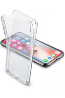 "Cellularline Clear Touch 5.8"" Cover Trasparente"