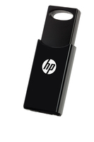 HP v212w 32GB 2.0 Numero di grucce Nero unità flash USB