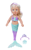 BABY born Sister Mermaid bambola