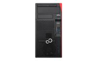Fujitsu ESPRIMO P558 8th gen Intel® Core™ i5 i5-8400 8 GB DDR4-SDRAM 256 GB SSD Black Micro Tower PC