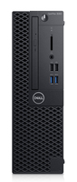 DELL OptiPlex 3060 3GHz i5-8500 SFF Nero PC