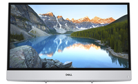 "DELL Inspiron 3277 2.7GHz i3-7130U 21.5"" 1920 x 1080Pixel Touch screen Nero, Bianco PC All-in-one"