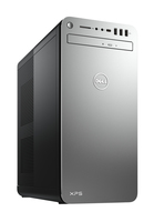 DELL XPS 8930 SE 3.7GHz i7-8700K Torre Nero, Argento PC