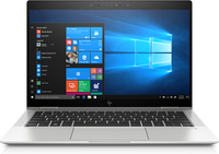 "HP EliteBook 1030 x360 G3 WIN US 1.8GHz i7-8550U 13.3"" 1920 x 1080Pixel Touch screen Argento Computer portatile"